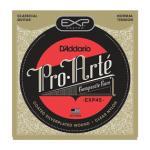 d'addario exp45, klasszikus gitárhúr